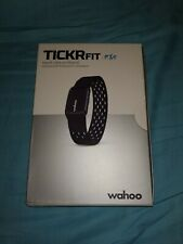[BRAND NEW] Wahoo Fitness TICKR FIT Heart Rate Monitor Armband, Bluetooth/ANT+