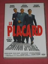 LE PLACARD - EDITION SPECIALE - AUTEUIL - DEPARDIEU - LHERMITTE - DVD