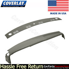 Coverlay - Dash Board Cover 2pc Kit Taupe Gray 22-805C-TGR For Dodge Ram 02-05