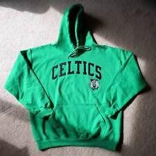 01fde17ae Boston Celtics Limited Edition Hoodie Sweatshirt NBA GIII Sports Lg Vintage  NOS
