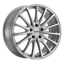 17 inch 17x8 PETROL P3A Silver wheel rim 5x4.49 5x114 +40