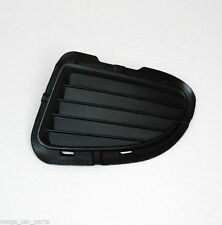 FIAT GRANDE PUNTO 2005-2011 NEW FRONT BUMPER LOWER GRILLE FOG LIGHT COVER LEFT