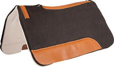 Westernpad Trifecta Memory Pad Contoured von Mustang 31x32 Inch