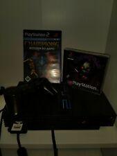 Playstation 2 Mit Controller Und 2 Spielen Top