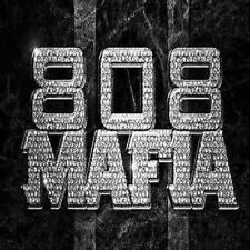 808 Mafia Drum Sounds Samples Kit Drill Trap 808 Keef FL Studio Logic Pro Mpc xl