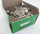 100Pcs 6x30 Fast Blow Glass Fuse 6mmx30mm 250V F0.25A-F25A Fast Blow Fuses