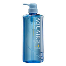 [SHISEIDO AQUAIR] Purifying Hydration OIL CONTROL Shampoo 600ml NEW