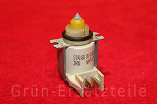 Original Magnetic Valve Salt Container 90915.02 SIEMENS BOSCH NEFF Valve G