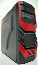 SUPER FAST GAMING COMPUTER PC INTEL CORE i5 QUAD 2400 @3.10GHz 1TB 8GB RAM WIN10