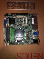 IBASE IB946  Half-size CPU Card//SBC for Core2 Quad 667//800//1066 FSB CPUs 4GB