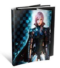 Lightning Returns Final Fantasy XIII 13 Guida Strategica Piggyback Edizioni