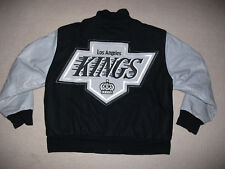 Los angeles la Kings chaqueta l NHL EE. UU. hockey Stanley Cup gretzky 1995 Starter