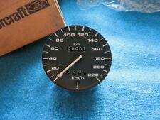 Ford Fiesta MK1 XR2 Instrument Tachometer Oldtimer Neu
