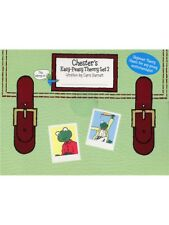 Chesters Easy Peasy Theory Set 2 Learn to Play Childrens Beginner MUSIC BOOK