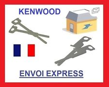 Kenwood Voiture Clés Extraction Radio/Outils Pré 2001 CT22KW03
