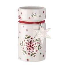 Villeroy & Boch V&B NewModern Christmas Vase klein 14 cm (14864151