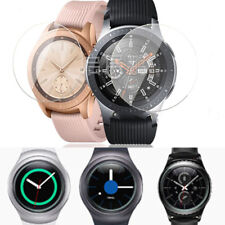 Explosion Samsung Gear S3 Frontier Tempered Glass Screen Protector Film HOT