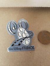 Disney Pin Badge Walt Disney Studios Disneyland Paris