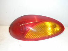 01 02 03 04 05 Chrysler PT Cruiser Left Side Rear Tail Light Turn Signal OEM
