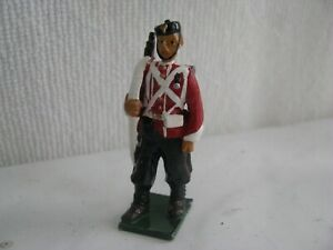 toy soldier-  1st Gurkha Light Infantry -  Nostalgia