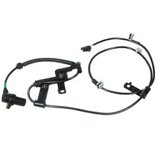 ABS Wheel Speed Sensor-Sedan Front Right Holstein 2ABS0126