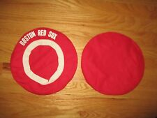 Vintage 60s BOSTON RED SOX (One Size) Beret Cap (Looks New)