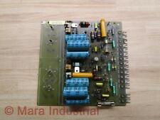 General Electric 193X526AAG02 Circuit Board