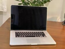 "Apple MacBook Pro 15.4"" Laptop - MGXG2LL/A (2014)"