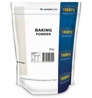Trumps Baking Powder 2kg