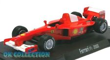 1:43 FERRARI F2000- RBA F1 (2000) - Michael Schumacher (01)
