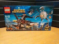 Lego DC Super Heroes 76111 Batman et la revanche de Brother Eye (neuf & scellé)