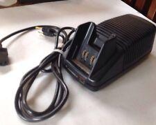Motorola NTN7209A Rapid Radio Charger XTS3000 XTS5000 HT1000 MT2000 JT1000 -C4