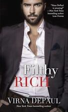 Filthy Rich (Paperback or Softback)