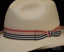 Hat band 30 Kayl Blvd - Men Ladies Sun Panama Hat fedora Replacement strap