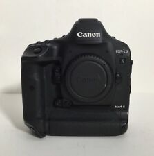 Canon EOS 1DX Mark II Body Only - USED