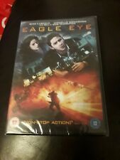 Eagle Eye ( action / thriller ) NEW & SEALED - UK DVD
