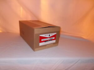 AMERICAN FLYER 20345 NEW HAVEN FREIGHT REPRODUCTION SET BOX ONLY NO TRAINS