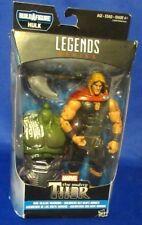 "Hasbro Marvel Legends Movie Avengers Thor Ragnarok Loki 6"" Action Figure BAF"