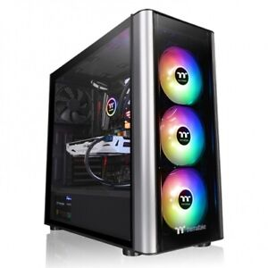 Great AMD Gaming PC 144 FPS