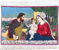 Täbriz Teppich Orientteppich Rug Carpet Tapis Tapijt Tappeto Alfombra Religion