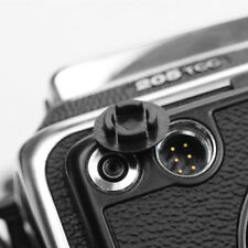 Hasselblad (Fit) TTL Flash Socket Protective Cover