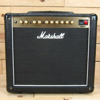 "Marshall DSL20CR 20-watt 1x12"" Tube Combo"
