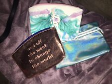 ipsy bag lot with makeup Items