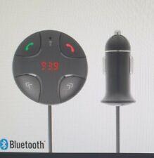 Forever Car FM Transmitter, kabelloses Bluetooth mit 2.1A Autoladegerät