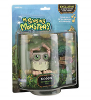 PlayMonster My Singing Monsters Musical Collectible Figure- Noggin, Brown/A