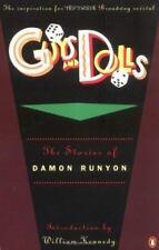 Guys and Dolls: The Stories of Damon Runyon [ Runyon, Damon ] Used - Good