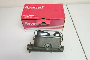 Nos Raybestos Brake Master Cylinder fit 81-86 Ford Mercury (39531)
