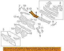 SUBARU OEM Tribeca-Cowl Panel Windshield Wiper Motor Cover Right 91411XA00A