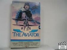 The Aviator (VHS) Large Case Christopher Reeve