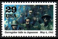 USA postfrisch MNH Soldat Armee Marines Japan Weltkrieg 2 1942 Schlacht / 46